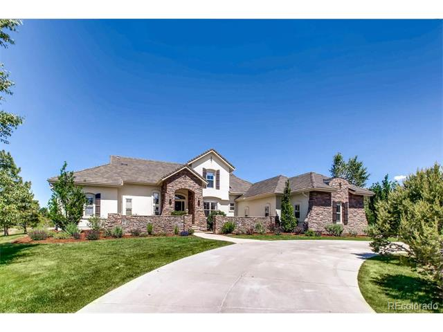 6309 Ellingwood Point Place, Castle Rock, CO 80108