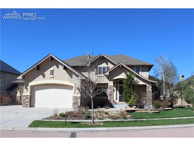 9630 Ashfield Drive, Colorado Springs, CO 80920
