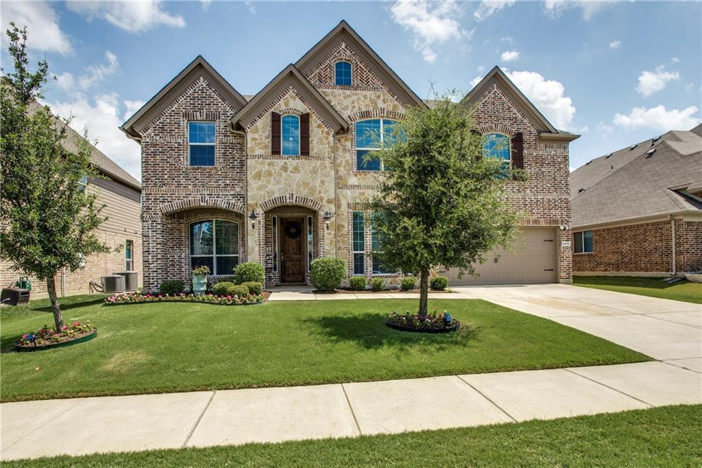 2476 Lakebend Drive, Little Elm, TX 75068