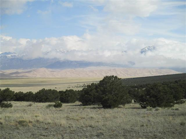 Tract 1 Mill Run, Mosca, CO 81146