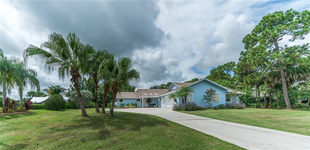1178 SW Tiburon Way, Palm City, FL 34990