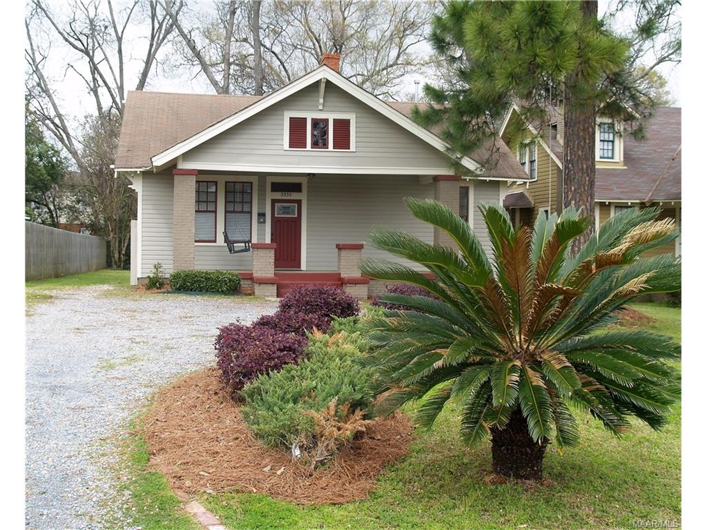 2335 ST CHARLES Avenue, Montgomery, AL 36107
