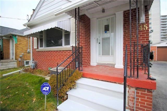 45 Cedarcrest Blvd, Toronto, ON M4B 2P1