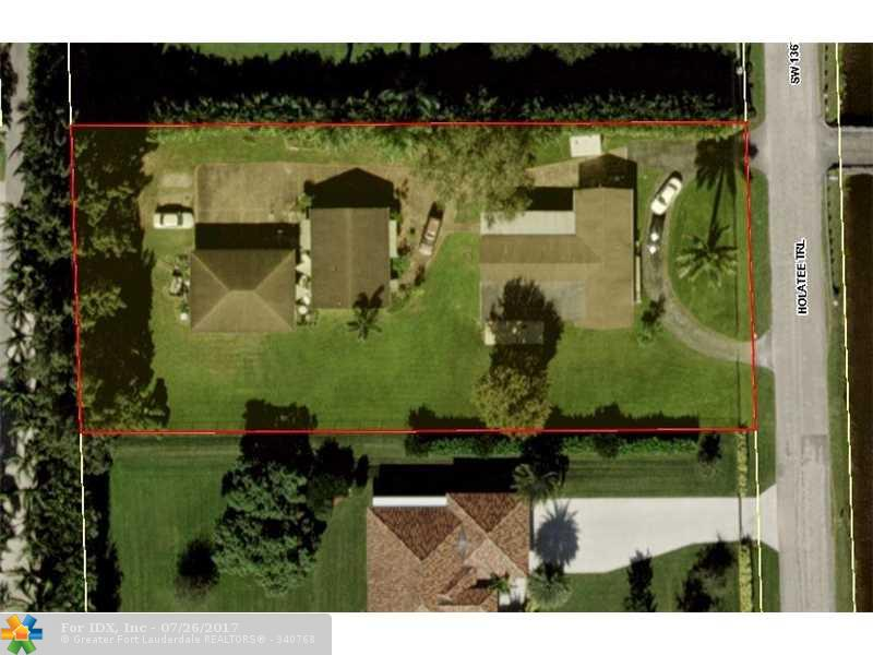 6111 SW 136 ave, Southwest Ranches, FL 33330