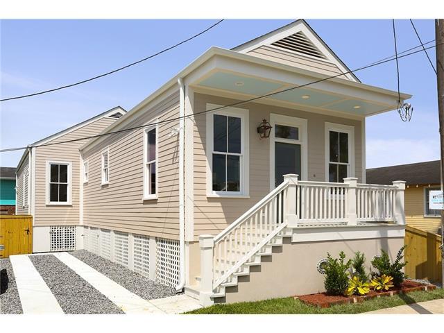 6011 DAUPHINE Street, New Orleans, LA 70117
