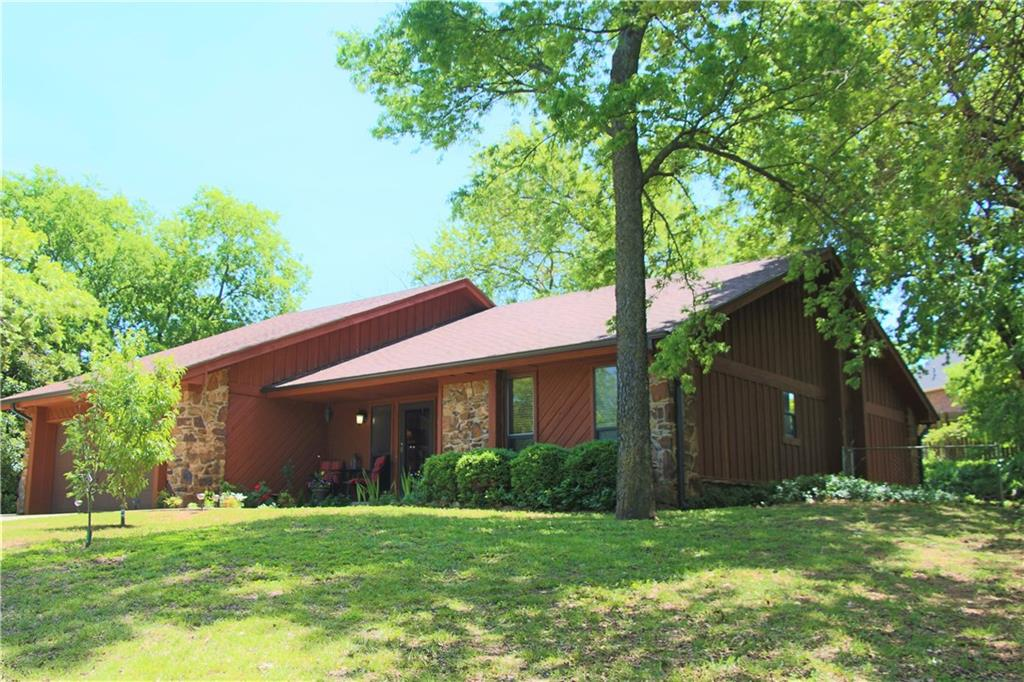 118 Tanglewood Dr., Pauls Valley, OK 73075
