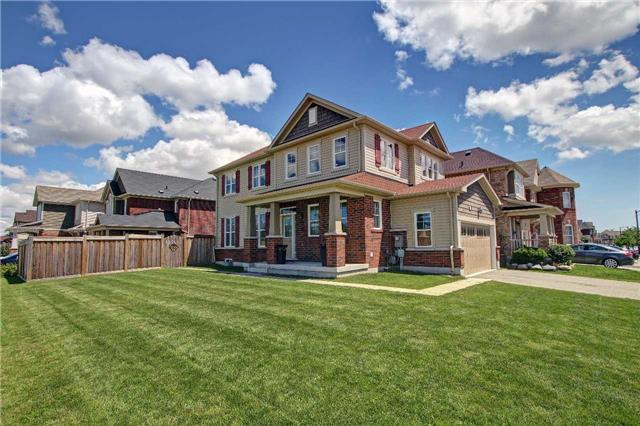 2633 Penny Lane, Pickering, ON L1X 0B2