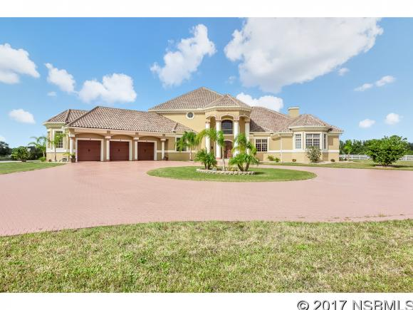700 Hammett Ln, New Smyrna Beach, FL 32168