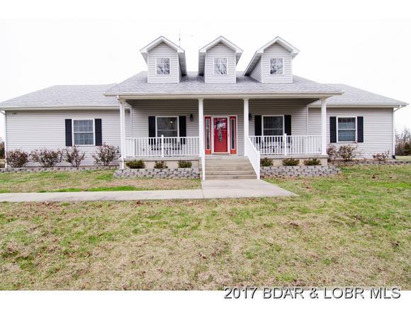 542 Southern Cherokee, Camdenton, MO 65020