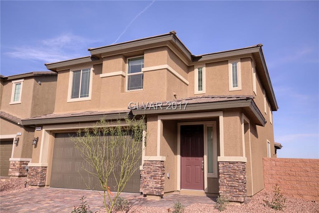 6534 HAVASUPAI FALLS Street, Las Vegas, NV 89166