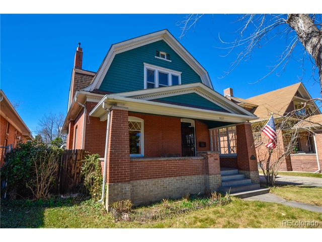 3837 King Street, Denver, CO 80211