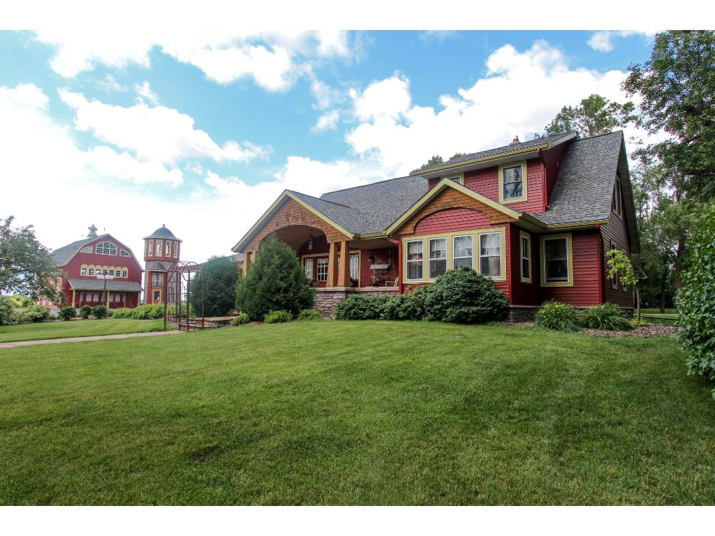 11181 County Road 82 SE, Osakis Twp, MN 56360