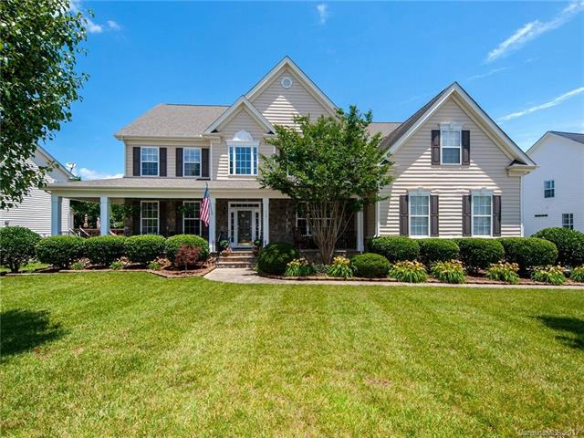 6804 Old Persimmon Drive, Charlotte, NC 28227