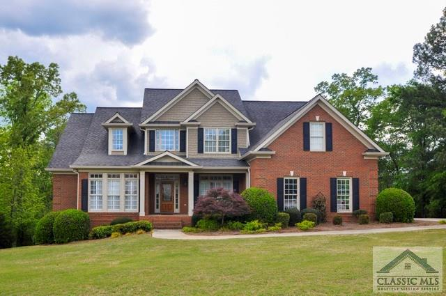 1061 Hearthstone Way, Athens, GA 30606