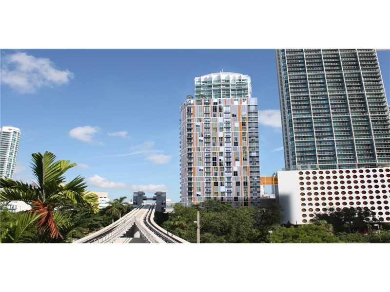 31 SE 6th street 2707, Miami, FL 33160