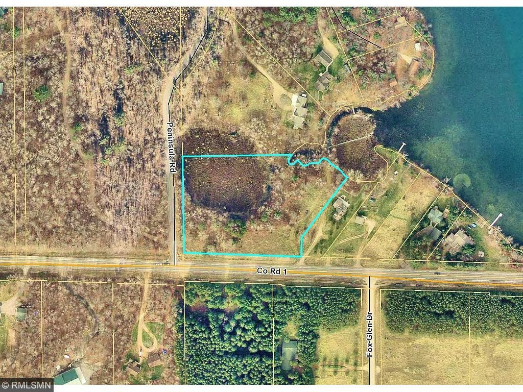 15075 County Road 1, Fifty Lakes, MN 56448