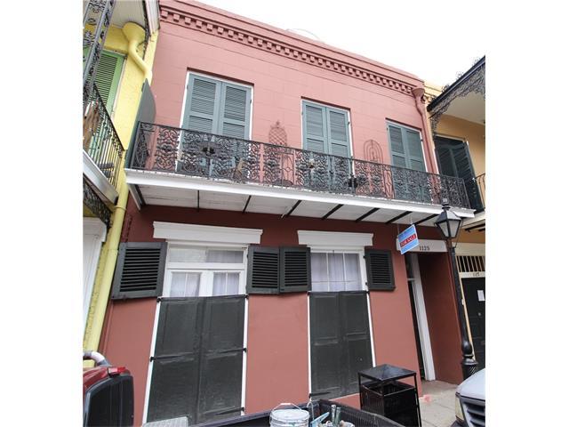 1125 ROYAL Street 3, New Orleans, LA 70116