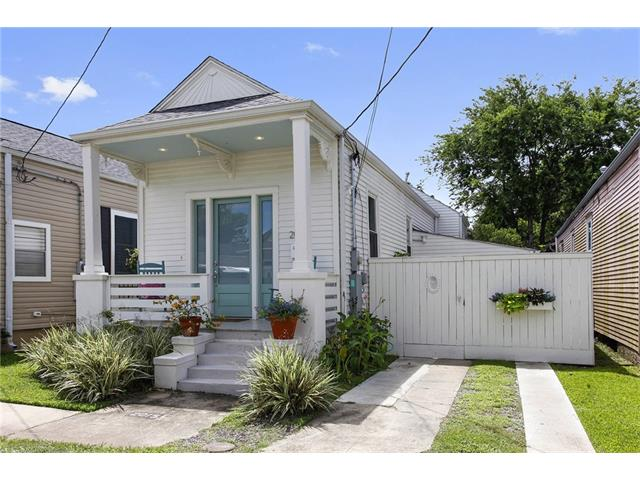 2015 ADAMS Street, NEW ORLEANS, LA 70118