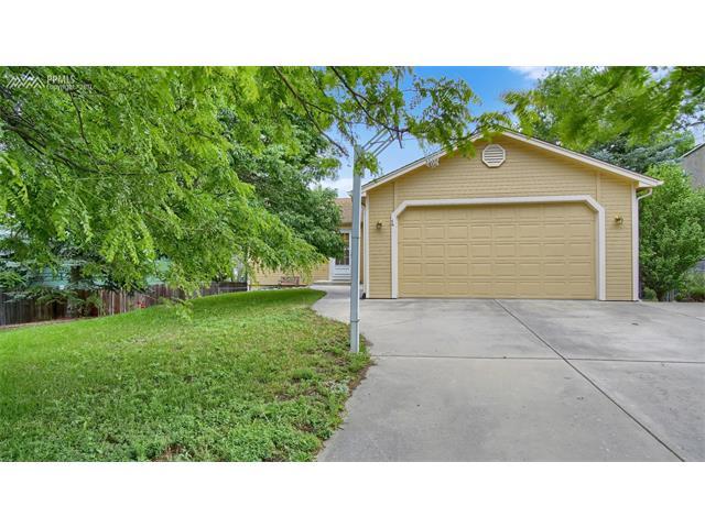 1319 Langmeyer Street, Colorado Springs, CO 80904