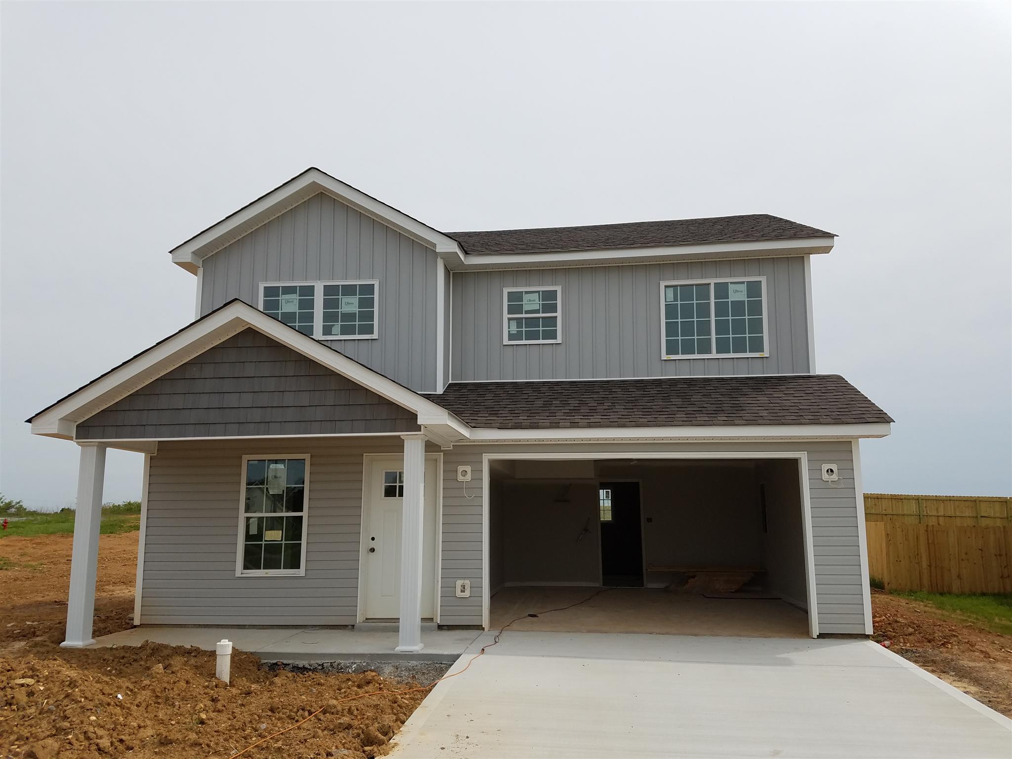 120 Kentucky Ridge, Oak Grove, KY 42262