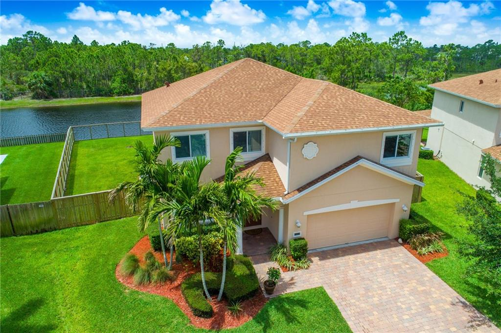 1880 NW Waterwillow Way, Jensen Beach, FL 34957