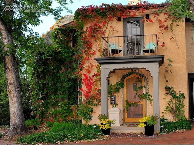 1815 Alamo Avenue, Colorado Springs, CO 80907