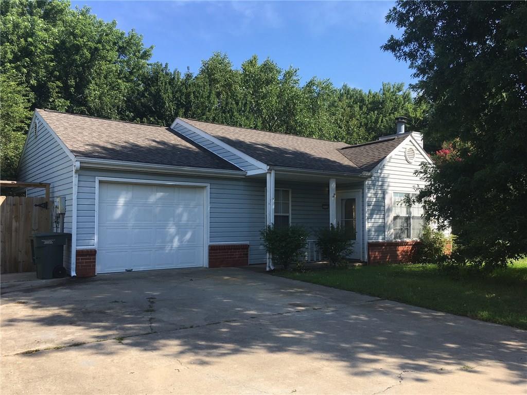 3222 W Woodfield WY, Fayetteville, AR 72704