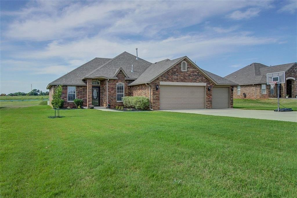 3300 NW 22nd Street, Newcastle, OK 73065