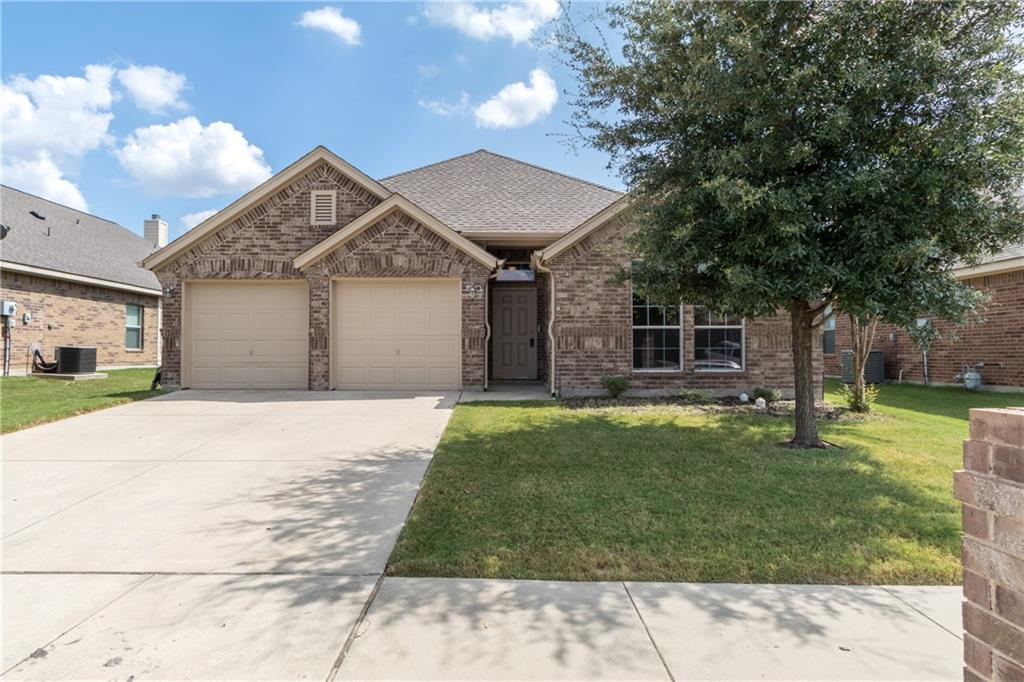 505 Mustang Trail, Celina, TX 75009
