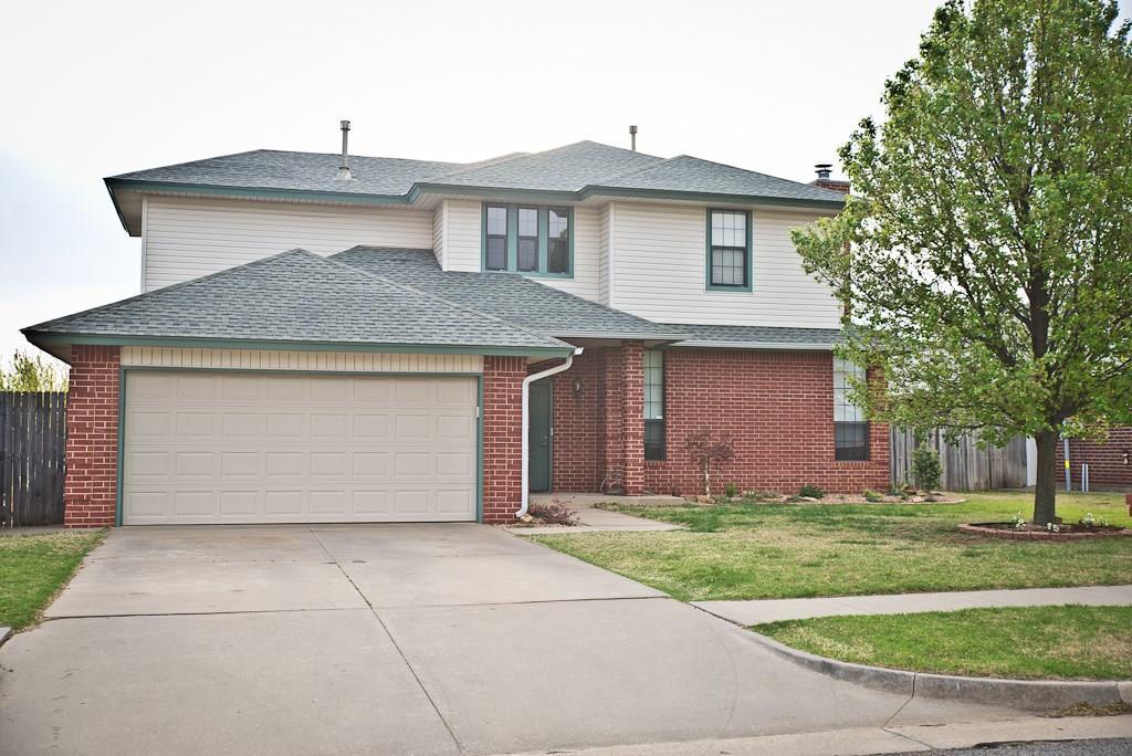 8312 John Robert Drive, Oklahoma City, OK 73135