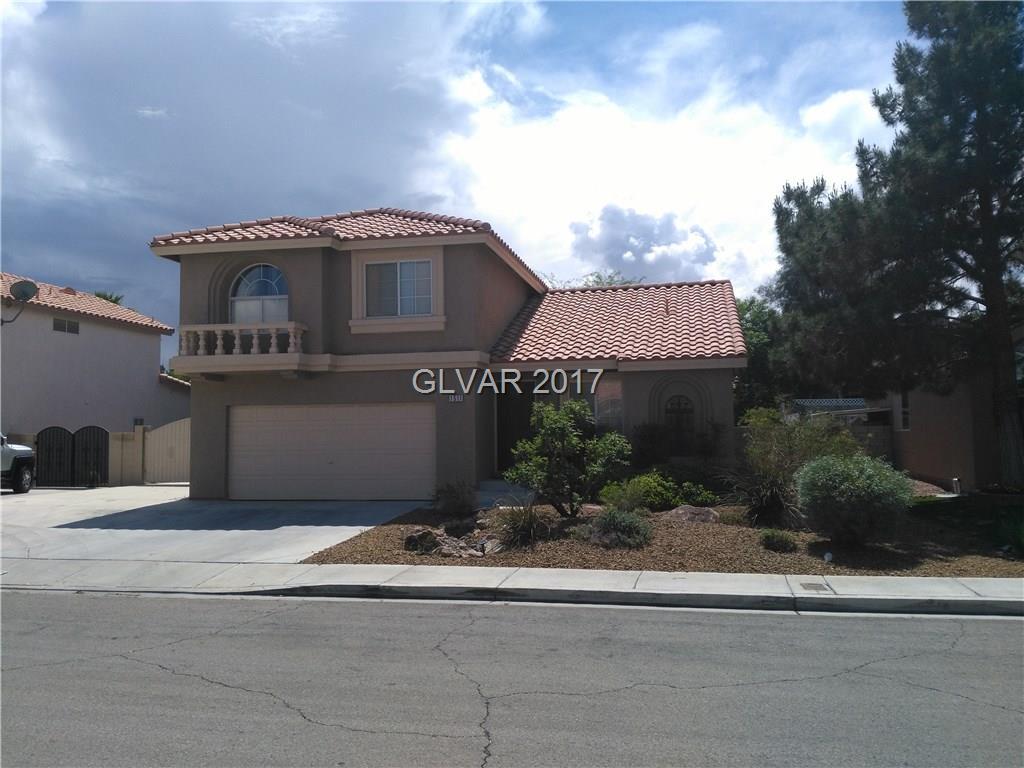 1511 SILVER GLEN Avenue, Las Vegas, NV 89123