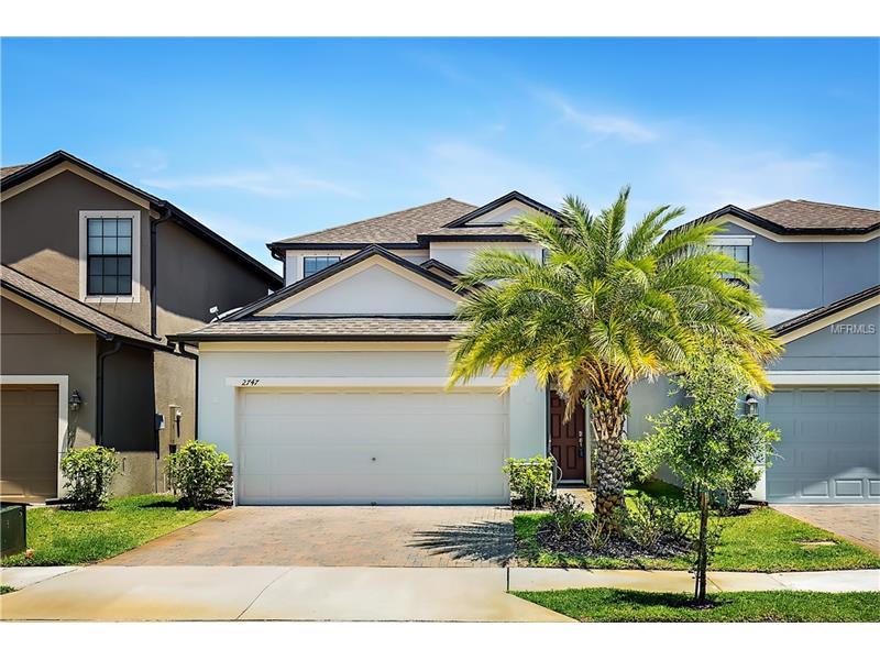 2747 HAMPTON GREEN LANE, BRANDON, FL 33511