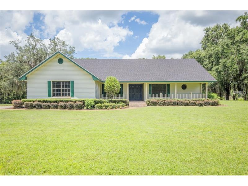 4373 OLD BARTOW EAGLE LAKE ROAD, BARTOW, FL 33830