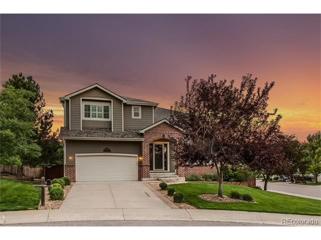 17202 Cornerstone Lane, Parker, CO 80134