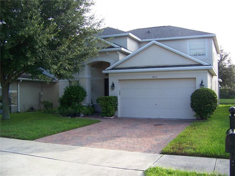 4317 HEIRLOOM ROSE PLACE, OVIEDO, FL 32766