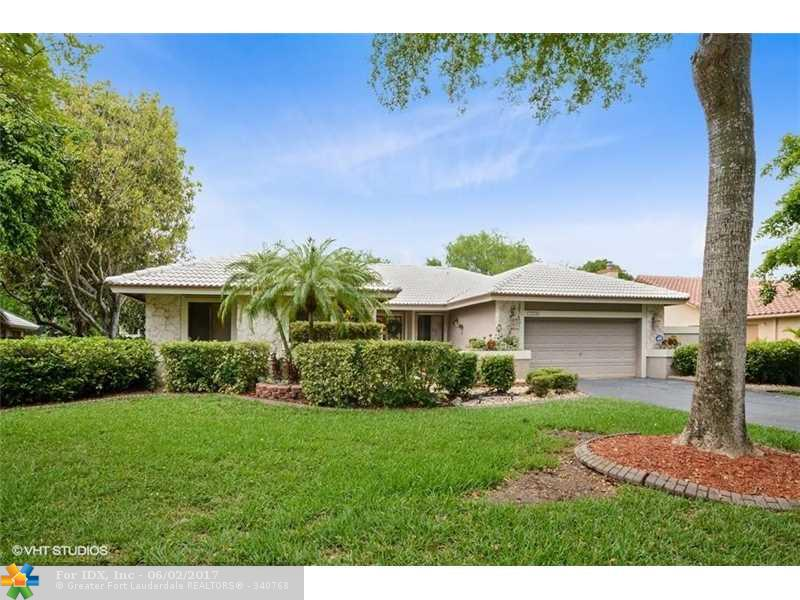 1846 NW 97th Ter, Coral Springs, FL 33071