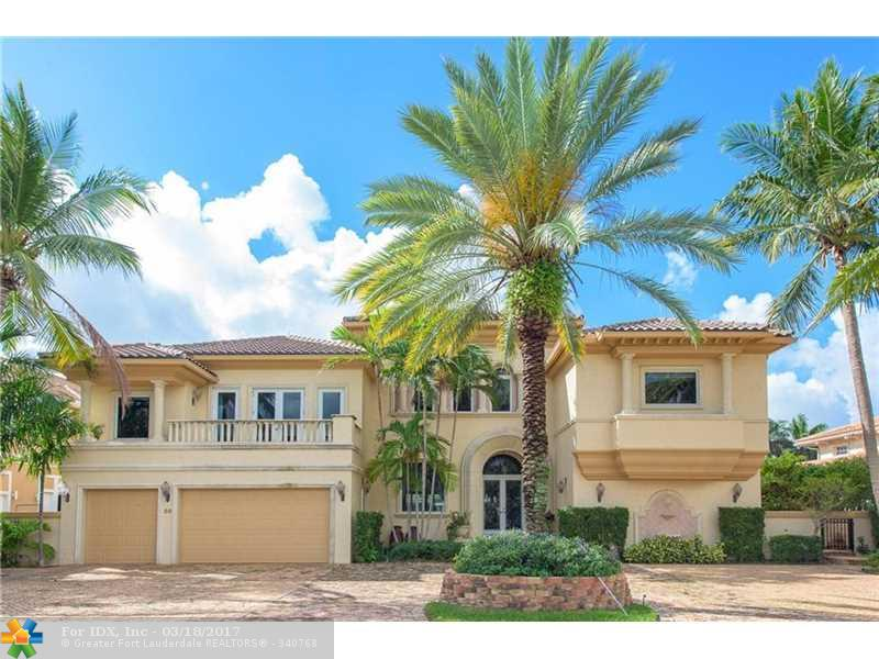 50 BAY COLONY LANE, Fort Lauderdale, FL 33308