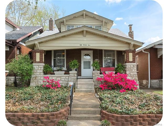 5024 Tennessee Avenue, St Louis, MO 63111