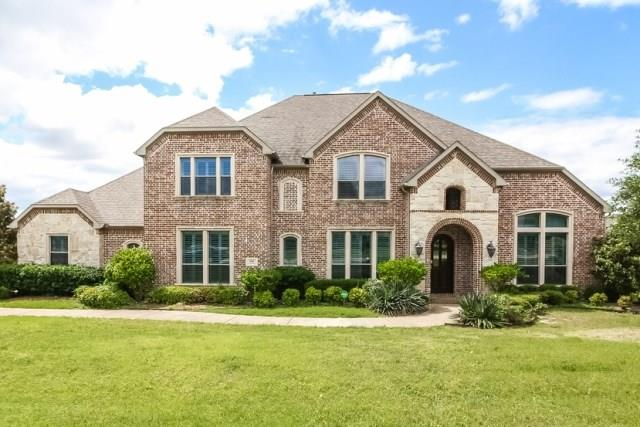 680 Countryside Drive, Fairview, TX 75069