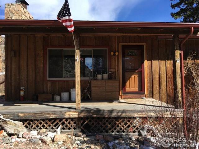 31370 Poudre Canyon Road, Bellvue, CO 80512