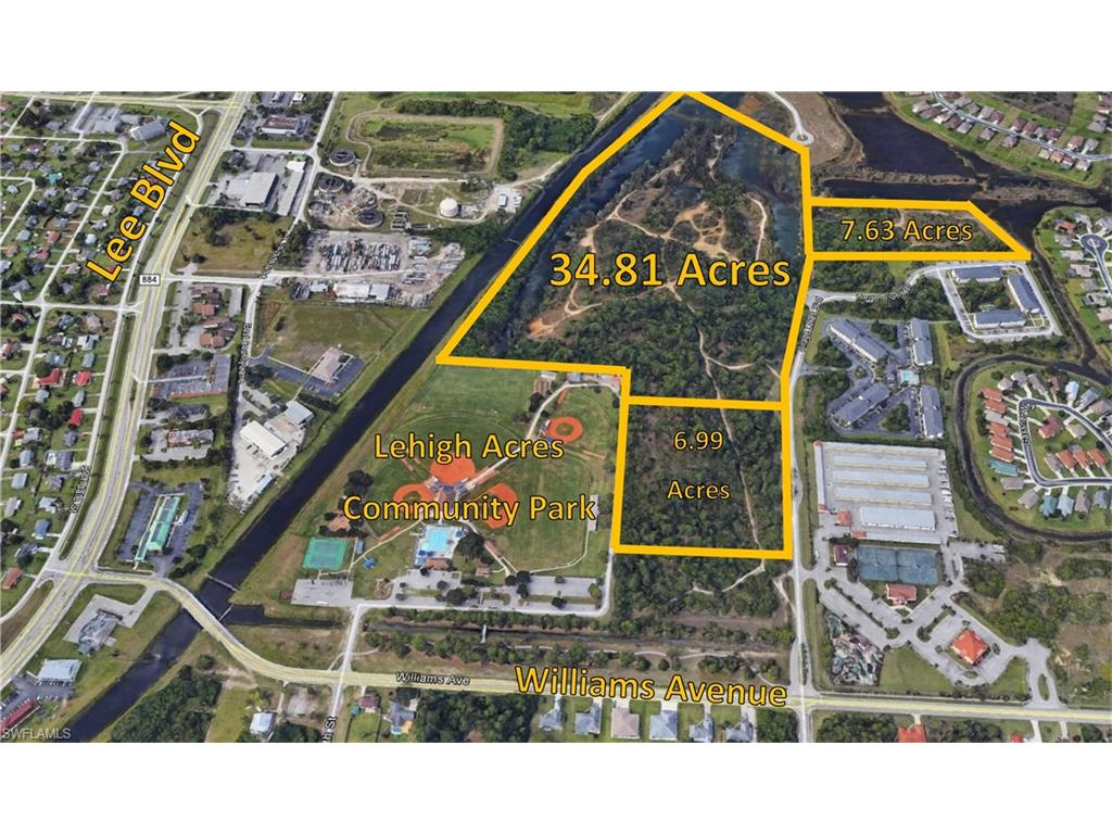 Village Lakes BLVD, LEHIGH ACRES, FL 33972