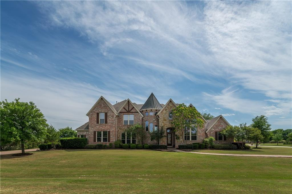 1660 Ashcroft Drive, Fairview, TX 75069