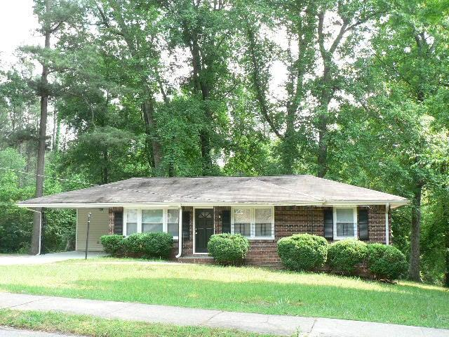 1843 SE Wee Kirk Road, Atlanta, GA 30316