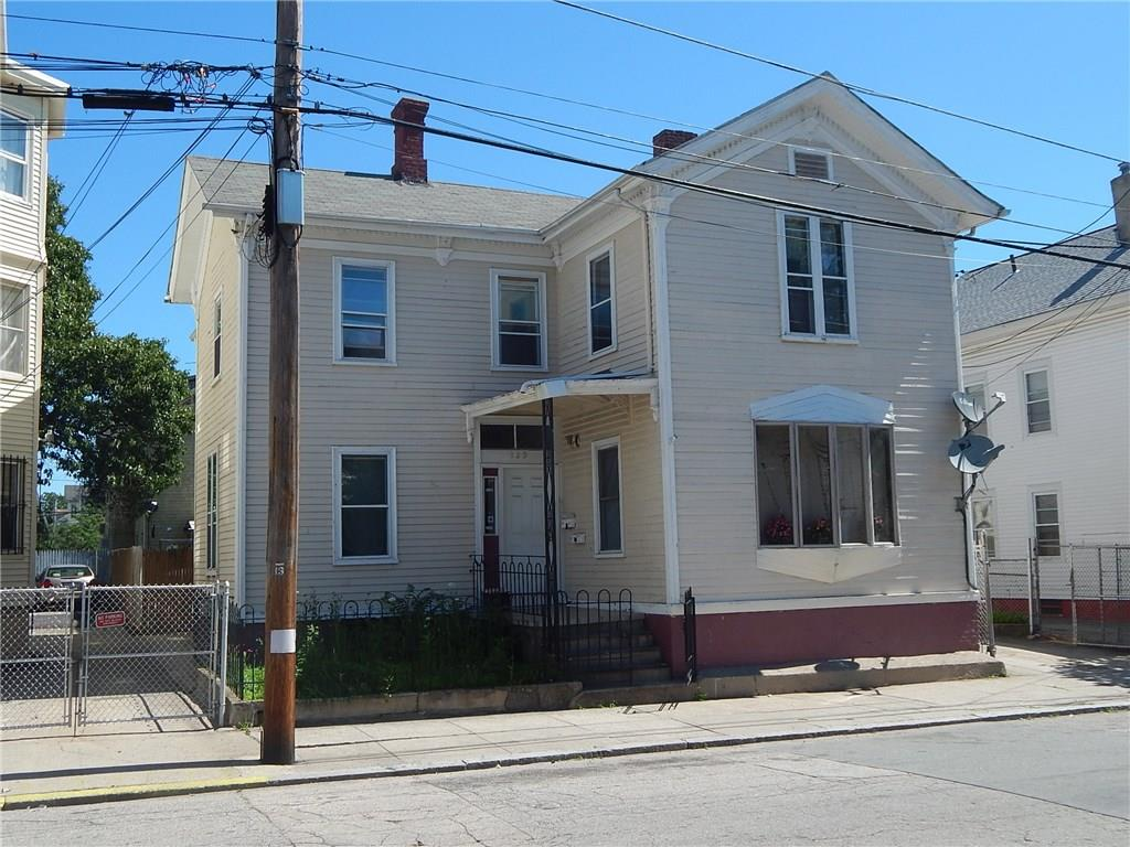 129 Waverly ST, Providence, RI 02907