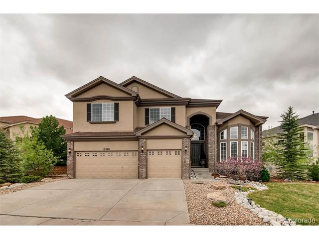 12380 Tapadero Way, Castle Pines, CO 80108