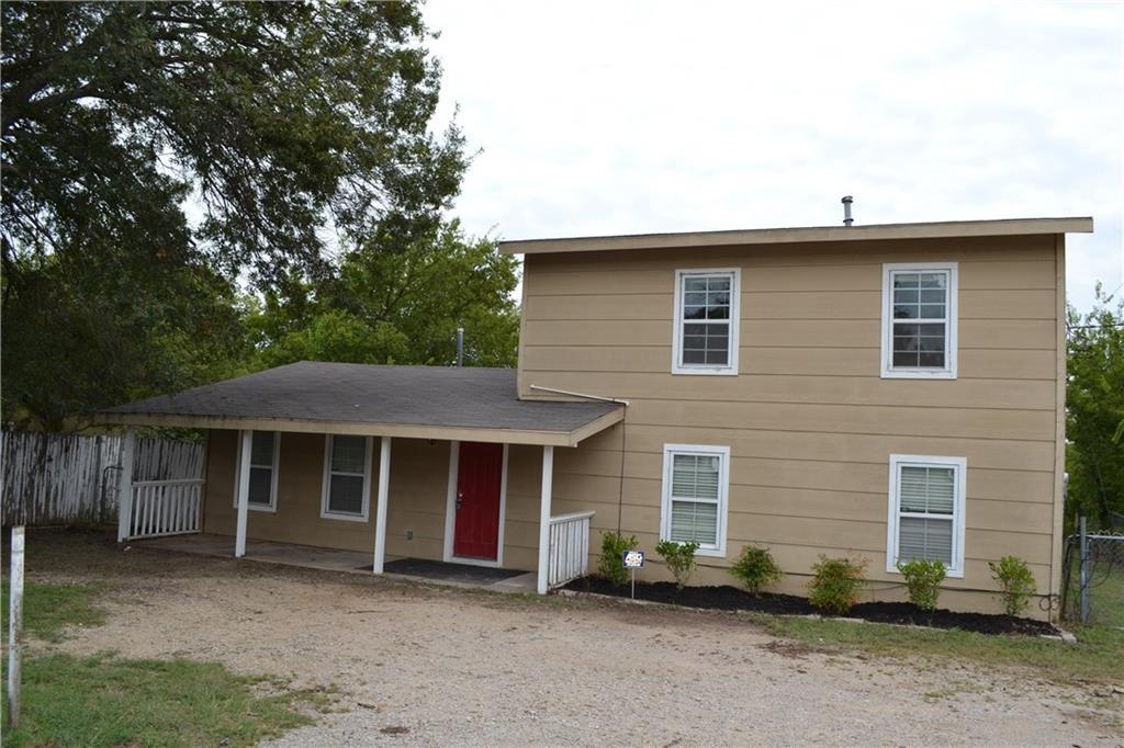 613 N Mill Street, Weatherford, TX 76086