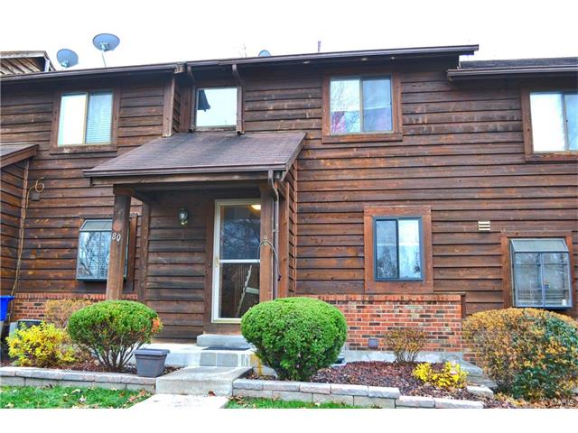80 Cedar Grove Court, St Charles, MO 63304