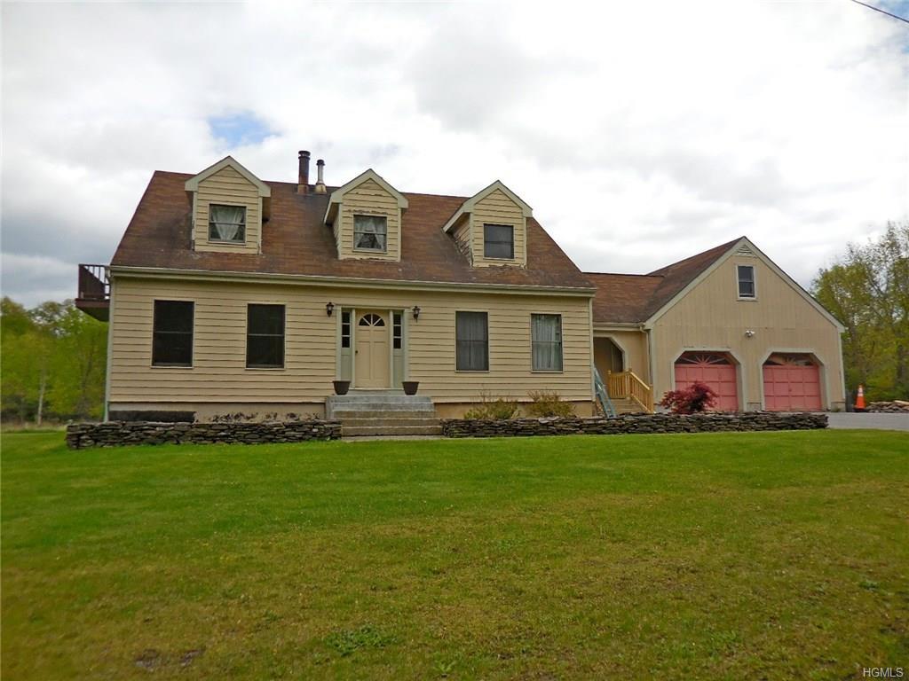 198 County Route 17, Pine Bush, NY 12566