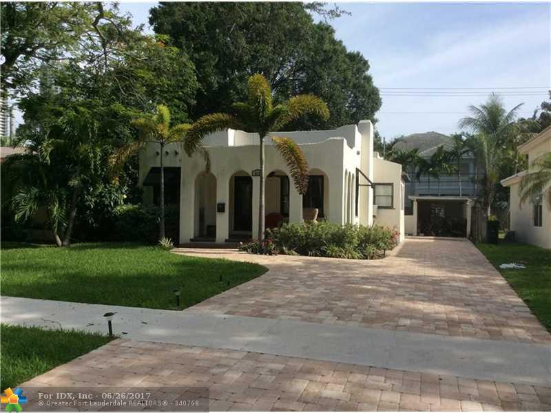 813 SE 6th St, Fort Lauderdale, FL 33301
