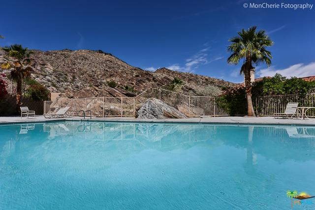 2951 Zamora Court, Palm Springs, CA 92264